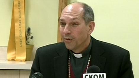 exorcism, Saskatoon, Catholic