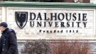 Dalhousie University, Nova Scotia