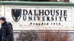 Dalhousie University, Nova Scotia