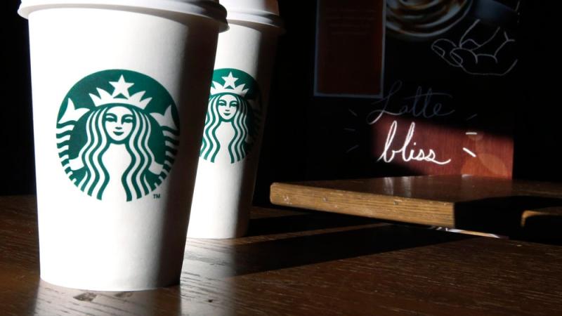 Starbucks (AP / Elise Amendola)