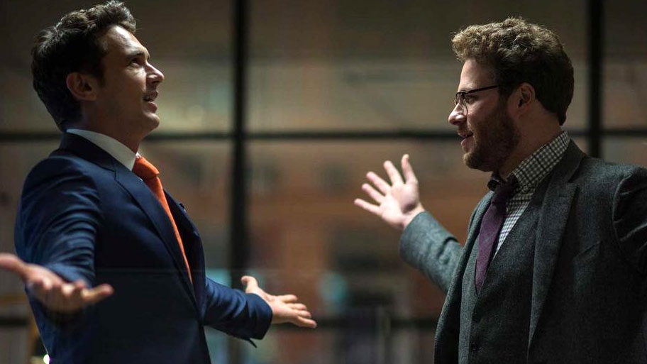 The Interview Movie S Streaming Release A Test For Industry Ctv News