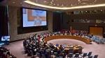 The UN Security Council at UN headquarters. (AP / Bebeto Matthews)