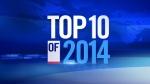 CTV News: Top 10 news stories of 2014