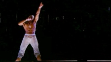 Tupac Shakur resurrected as a hologram at Coachella has created a stir.