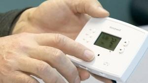 Prying eyes: Homeowner finds spy camera hidden in