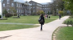 Dalhousie University will move forward with an 'informal resolution procedure' to address 'deeply offensive' Facebook comments posted by some male fourth-year dentistry students, some about their female classmates.
