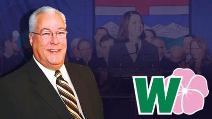 Wildrose candidate for Calgary Greenway Ron Leech