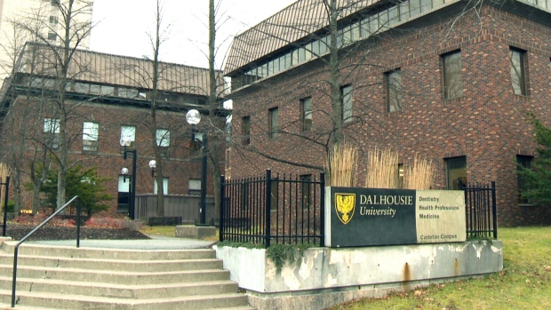 Students at Dalhousie University are criticizing the school's decision to pursue 'restorative justice' for male dentistry students who allegedly made sexually violent comments on Facebook about some of their female classmates.