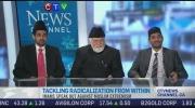 Imams speak against extremism