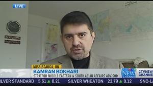 CTV News Channel: Public wave of criticism