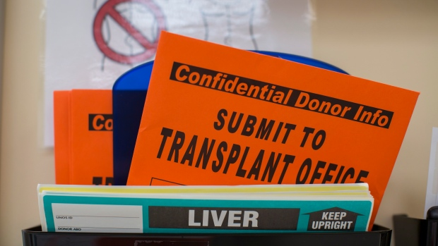 I live in Ontario, Canada and would like to become an organ donor. How?!?