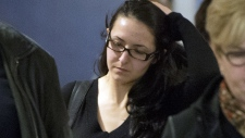 Emma Czornobaj sentenced to 90 days