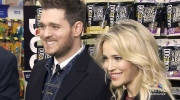 CTV Vancouver: Buble makes big dog treat donation