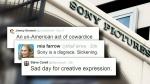 CTV National News: Movie stars feeling muzzled