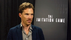 Canada AM: The Imitation Game