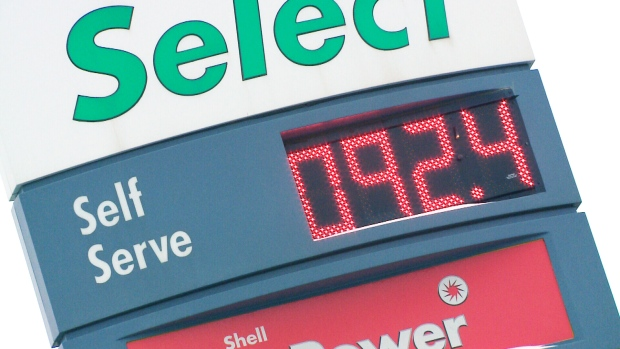 The statistical agency found prices rose in every major category of the consumer price index compared to a year earlier except for transportation -- in large part due to the sharp fall in gasoline prices.