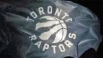 The Toronto Raptors' new logo is seen in this YouTube screengrab (Toronto Raptors/YouTube)