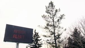 Amber Alert: 3 children reportedly abducted in Edmonton