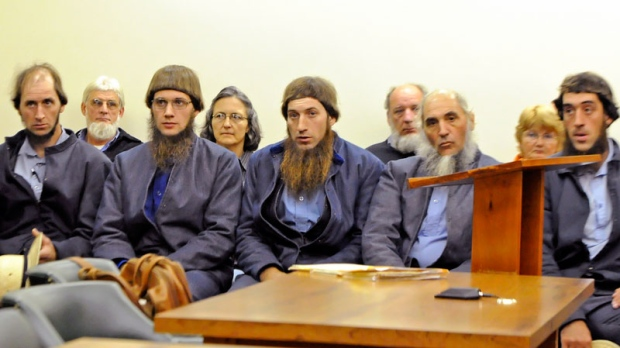 Amish, beard-dutting, millersburg, Ohio, Amish attacks,