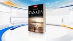 The Royal Canadian Geographical Society has published its first major update to the 'Atlas of Canada' in 10 years