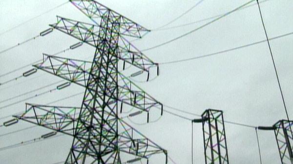 Electricity generic