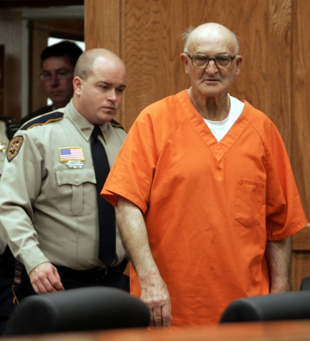 Man convicted in 'Freedom Summer' slayings remains segregationist