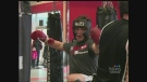CTV Windsor: MMA fighter ready to turn pro