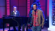 Canada AM: Skydiggers perform off Christmas EP