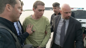 Luka Magnotta found guilty