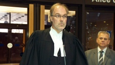 Magnotta found guilty of first-degree murder