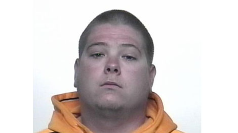 Winnipeg police have issued an arrest warrant for Jared James Irving. Irving, 26, is facing charges of participating in a criminal organization. (photo provided by Winnipeg police)