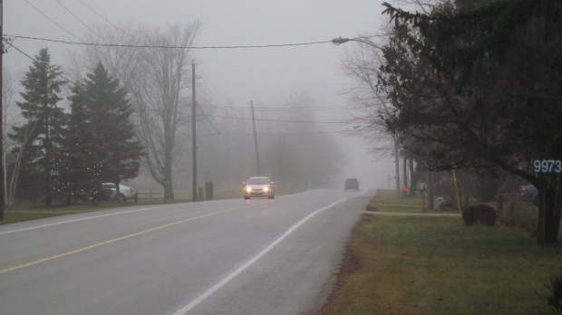 Middlesex fog generic