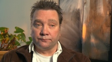 Eric Mets is seen speaking to CTVNews in this undated image.