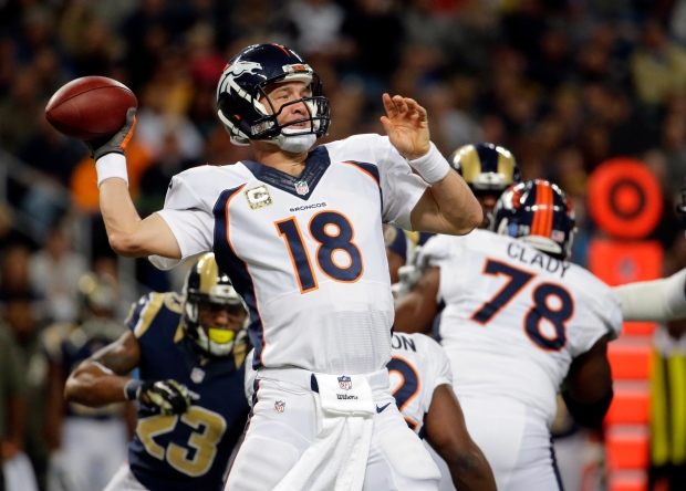 0f2a08b93 NFL teams still standing have signature strengths but potentially ...
