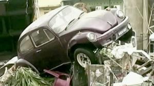 CTV News Channel: 'It was horrendous'