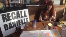Caitlyn Madlener - Recall Danielle
