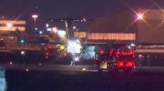 Extended: Porter Airlines emergency landing