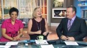 Canada AM: Best Canada AM bloopers from 2014