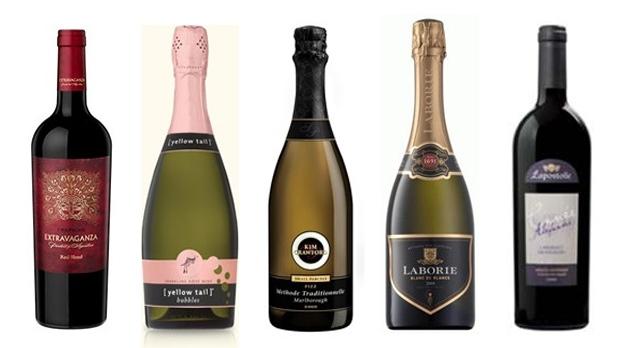Natalie MacLean's Wines of the Week for Dec. 29