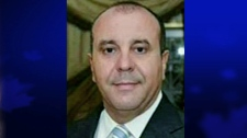 Tunisian billionaire Belhassen Trabelsi is seen in this undated photo.