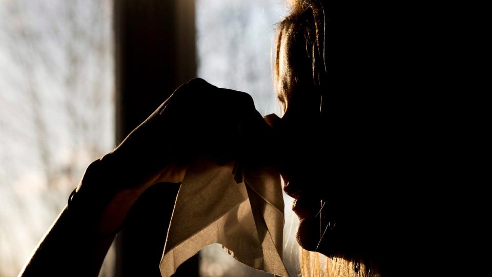 Flu deaths reach 'epidemic threshold': CDC