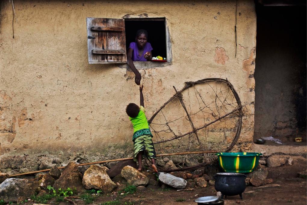 Meliandou - Ebola's Ground Zero