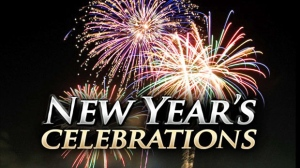 Parties for the whole family are planned across the city on New Year's Eve.
