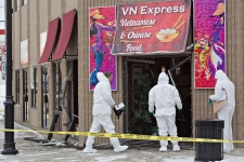 VN Express for Saskatchewan Edmonton mass murder