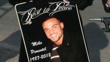 Police update on 2012 Liberty Village murder