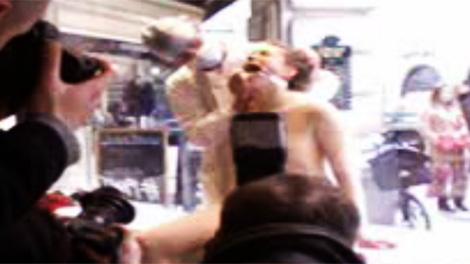 Paige matthews nude pics