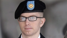 Possible sentence for soldier in WikiLeaks scandal