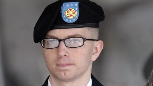 Possible sentence for soldier in WikiLeaks scandal