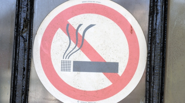 Halifax smoking ban begins today; city announces several new smoking areas