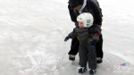CTV Northern Ontario: Skating rink returns